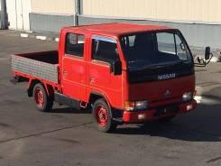 Nissan Atlas. Продам грузовик Nissan Antlas, 2 700куб. см., 4x4