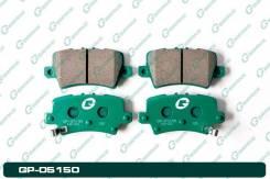 Дисковые тормозные колодки G-Brake GP05150