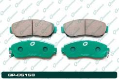 Дисковые тормозные колодки G-Brake GP05153