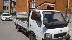 Kia Bongo. Продается грузовик , 2 700куб. см., 1 500кг., 4x2