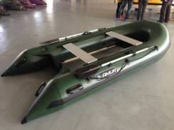 Продам ПВХ лодку Амур 340