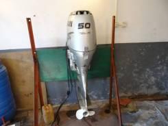 Лодочный мотор Honda - 50