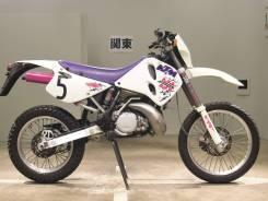 KTM 250 EXC, 1992