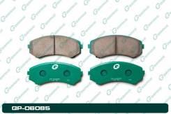 Дисковые тормозные колодки G-Brake GP06085