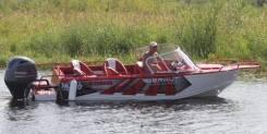 Купить катер (лодку) Berkut L-Jacket