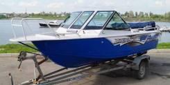 Купить катер (лодку) Berkut L-Jacket Fisher