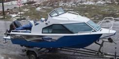 Купить катер (лодку) Berkut L-HT Pro