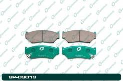 Дисковые тормозные колодки G-Brake GP09019