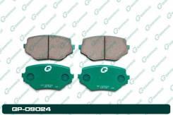 Дисковые тормозные колодки G-Brake GP09024