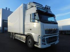 Volvo FH16, 2012