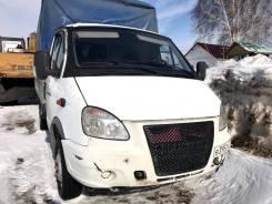 ГАЗ 330202. Продаётся ГАЗель 1JZ АКПП, 2 500куб. см., 1 500кг., 4x2