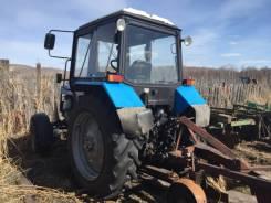МТЗ 1025. Продаётся трактор беларусь, 105 л.с.