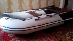 Мастер лодок Ривьера. 2019 год, длина 3,20м., двигатель без двигателя, 10,00л.с., бензин