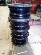 Комплект штампованных дисков 4*100 R 14
