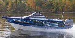 Купить катер (лодку) Berkut Active DC