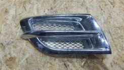 Жабра левая хромированая Honda Gold Wing 1800