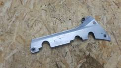 Накладка задних подножек правая Honda Gold Wing 1800