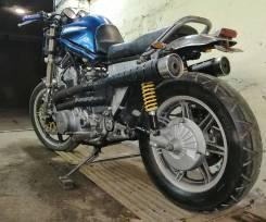 Yamaha XS750 special, 1978