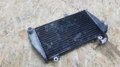Радиатор правый Honda Gold Wing 1800