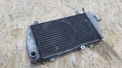 Радиатор левый Honda Gold Wing 1800
