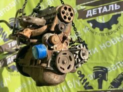 Двигатель ВАЗ 2109, 2108, 2110