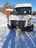 Volkswagen Crafter. Продается грузовой фургон Volkswagen crafter 25 TDI, 2 461 куб. см., 3, 2 500куб. см., 3 500кг., 4x2