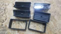 Дефлекторы обдува ног Honda Gold Wing 1800