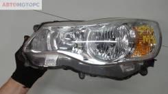 Фара левая Subaru Impreza 2011 (хэтчбэк 5 дв. )