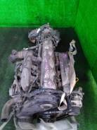 Двигатель НА Mazda Titan SY56L WL