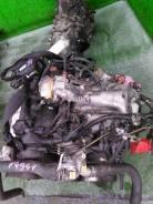 Двигатель НА Mitsubishi Pajero V73W 6G72