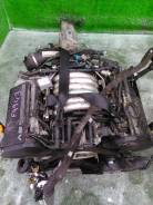 Двигатель НА AUDI A4 8D AGA