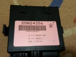 Блок управления 5 двери GM 25824256