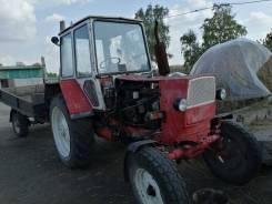 ЮМЗ 6АЛ. Продаётся трактор, 65 л.с.