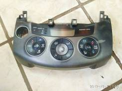 Блок управления печкой Toyota RAV 4 2006-2013