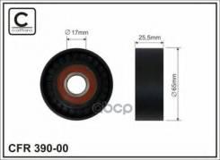 Ролик Генератора Натяжной Citroen/Peugeot Ep6 Без Механизма Caffaro арт. 39000