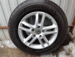 "Шины с дисками на Volkswagen Taureg 235/65 R17. x17"" 5x130.00"