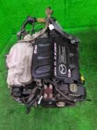 Двигатель НА Mazda MPV LWFW AJ
