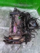 Двигатель НА Honda Partner EY8 D16A