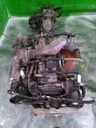 Двигатель НА Mazda Bongo SK82M F8
