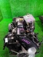Двигатель НА Toyota Hiace KZH126 1KZ-TE