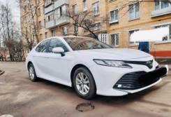 Аренда авто с выкупом Тойота Камри