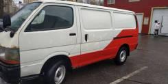 Toyota Hiace. Продаю автобус , 3 000куб. см., 1 000кг., 4x4
