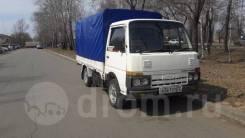 Nissan Atlas. Продаётся груховик , 2 700куб. см., 1 500кг., 4x4