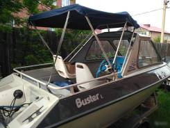 Продажа катера Buster L HT Proffesional