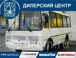 ПАЗ 32054, 2020