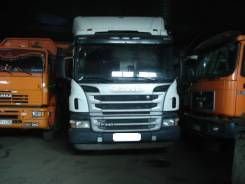 Scania РГ-35, 2012