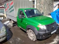 УАЗ Профи. Продам грузовик , 2 700куб. см., 1 500кг., 4x2