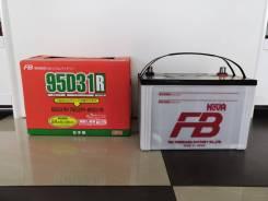 FB Super Nova. 80А.ч., Прямая (правое), производство Япония