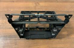Рамка магнитолы BMW 5-Series E60