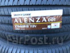 Bridgestone Alenza 001, 275/60R18 113V